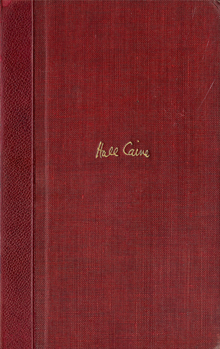 The Works of Hall Caine, 1905