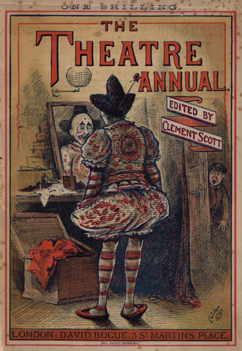 The Theatre Annual
